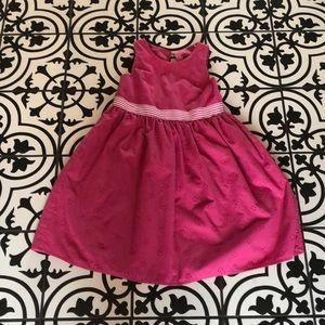 Girls Chaps Dress